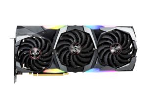 GPU显卡
